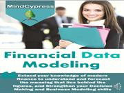 # Online Financial Modelling, Analyst Course MindCypress,PPT