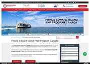 Why choose Prince Edward Island (PEI) to move to Canada permanently
