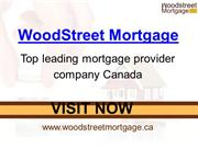 bad credit mortgage