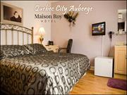 Auberge Quebec City Hotel | Booking Online
