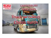 Truck Wreckers (Canterbury)