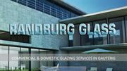 Commercial and Domestic Glazing Services