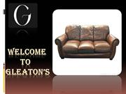 Find Premier Auction Companies in Atlanta | Gleatons