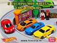 5 Exciting Hot Wheels Cars for Kids