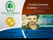 alcohol recovery Program & holistic practitioner-Positive Sobriety