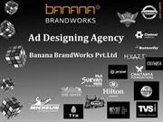 Ad Designing Agency Advertising agency designs