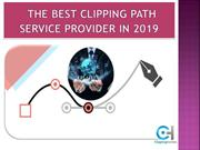 The Best Clipping Path Service Provider in 2019