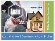 Australia's No 1 Commercial Loan Broker