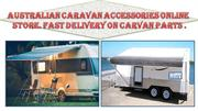 Australia Number One Store for Caravan Parts | Ozvan.com.au