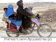 Portraits from Afghanistan (8)