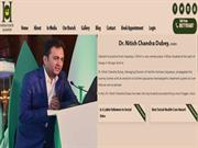 Dr. Nitish Dubey Clinic - HariOm Homoeo Kalyanpur