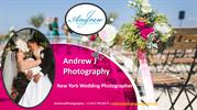 Best Wedding Photographer in New York - Andrew J Photography