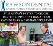 It Is Always Better to Choose Dentist Epping
