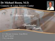 Dr Michael Rosen - Plastic Surgeon New Jersey, Pla