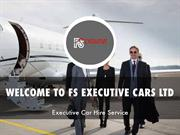 FS EXECUTIVE CARS LTD PRESENTATIONS