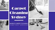 Best Tips Of Carpet Cleaning Sydney