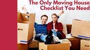 The Complete Moving House Checklist to ease the process of relocation