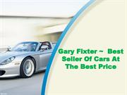 Gary Fixter  Tips To Increase Car Businesses Fast