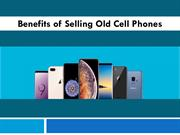 Recycle Old Cell Phones - Recell Cellular