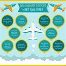 Birmingham Airport Meet and Greet