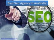 Best Seo Agency in Australia