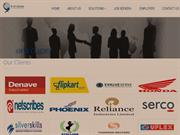 HR consulting recruitment and outsourcing services