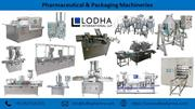 Pharmaceutical & Packaging Machineries