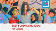 Best Fundraising Ideas for College