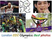 London Olympics 2012 - Best photos of Week 2