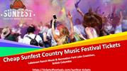 2019 Sunfest Tickets Cheap | Sunfest Tickets Coupon