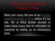 Sun Grandeur - New Ongoing Residential Projects in Pune