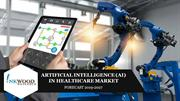 Global Artificial Intelligence (AI) in manufacturing market