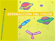 interaccion color