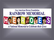 gay heroes foundation