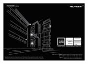 Provident Central Park Brochure HousingMan