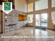 Experience Pleasant Stay in Our Beautiful Rooms