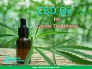 Natural CBD Oil Pro - CBD Oil for Cancer Treatment