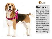Dog Harness | Pet Harness Mart