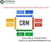 BIGMACHINES CRM TECHNOLOGY USERS EMAIL LISTS