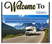 Buy Caravan parts with Insurance on all items shipped | Ozvan