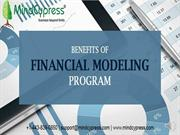 $financial modeling course online mindcypress,PPT