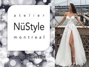 Bridal Gown Designs Collection | Atelier NüStyle