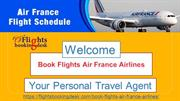 Call Our Experts and Book Flights Air France Airlines Call Us