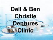 Best Denture Clinic in Penrith p- Christie Denture Clinic