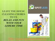 Best Home Cleaning Services in Hyderabad .Cleaning Services