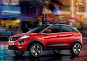 Buy SUV Car at Best Offered Price - Tata Nexon in Nepal