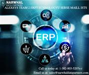 ALEXSYS TEAM 2 ERP TECHNOLOGY USERS EMAIL LISTS