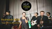 Melbourne Bands | Melbourne Wedding Cover Bands | Heat Wave Band