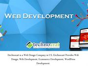 Web Development Services - Evolution, Features, And Future