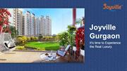 Joyville Gurgaon Sector 102